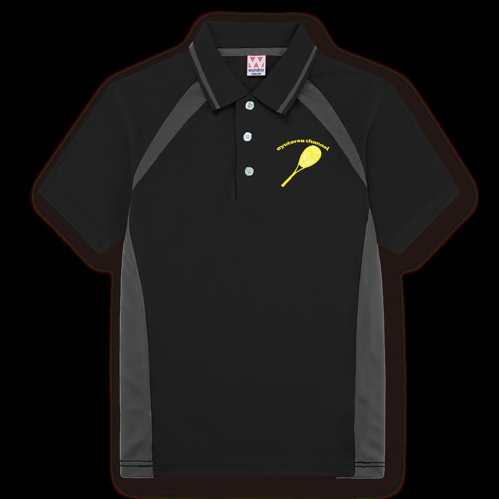 あゆタロウのオリジナルテニスシャツ