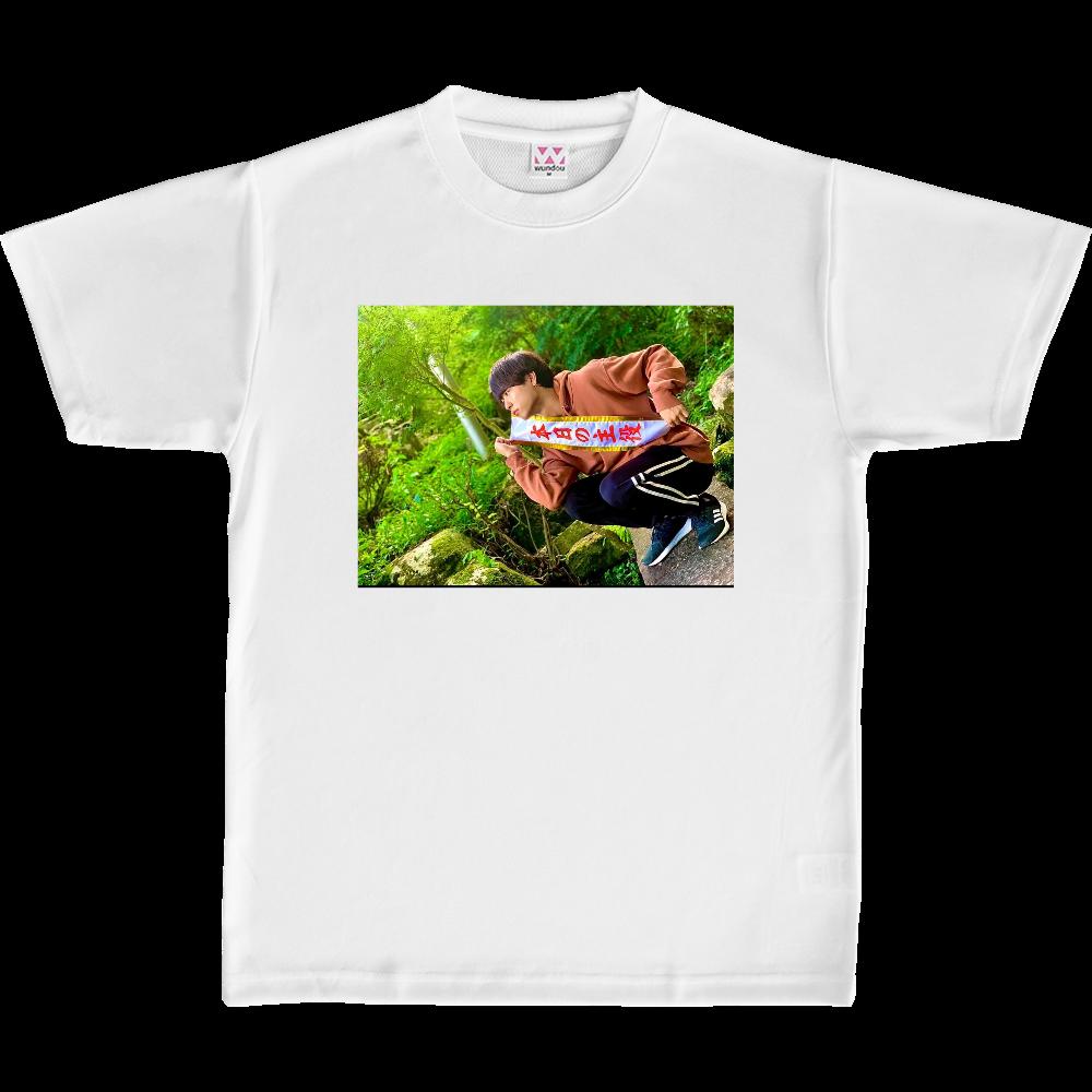 天国:ゆたか オリジナルデザインTシャツ