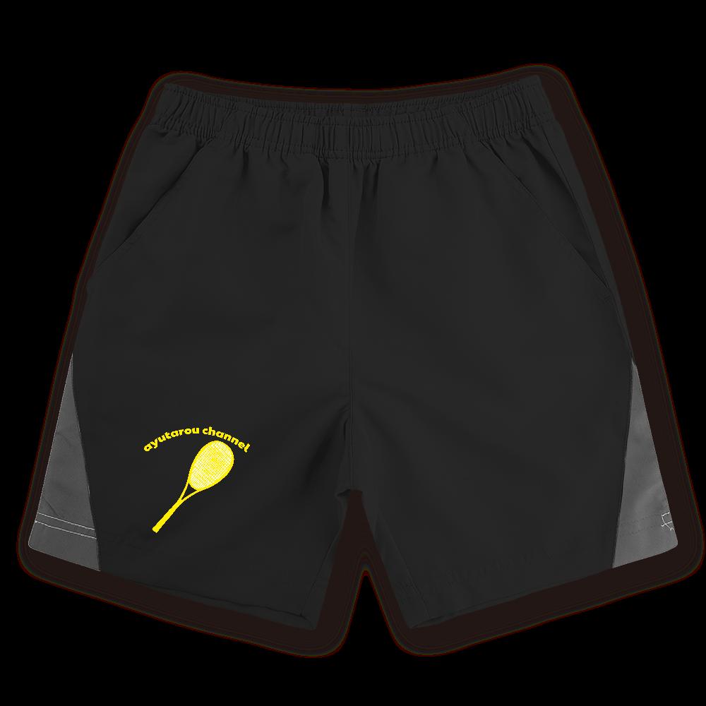 あゆタロウのオリジナルテニスパンツ