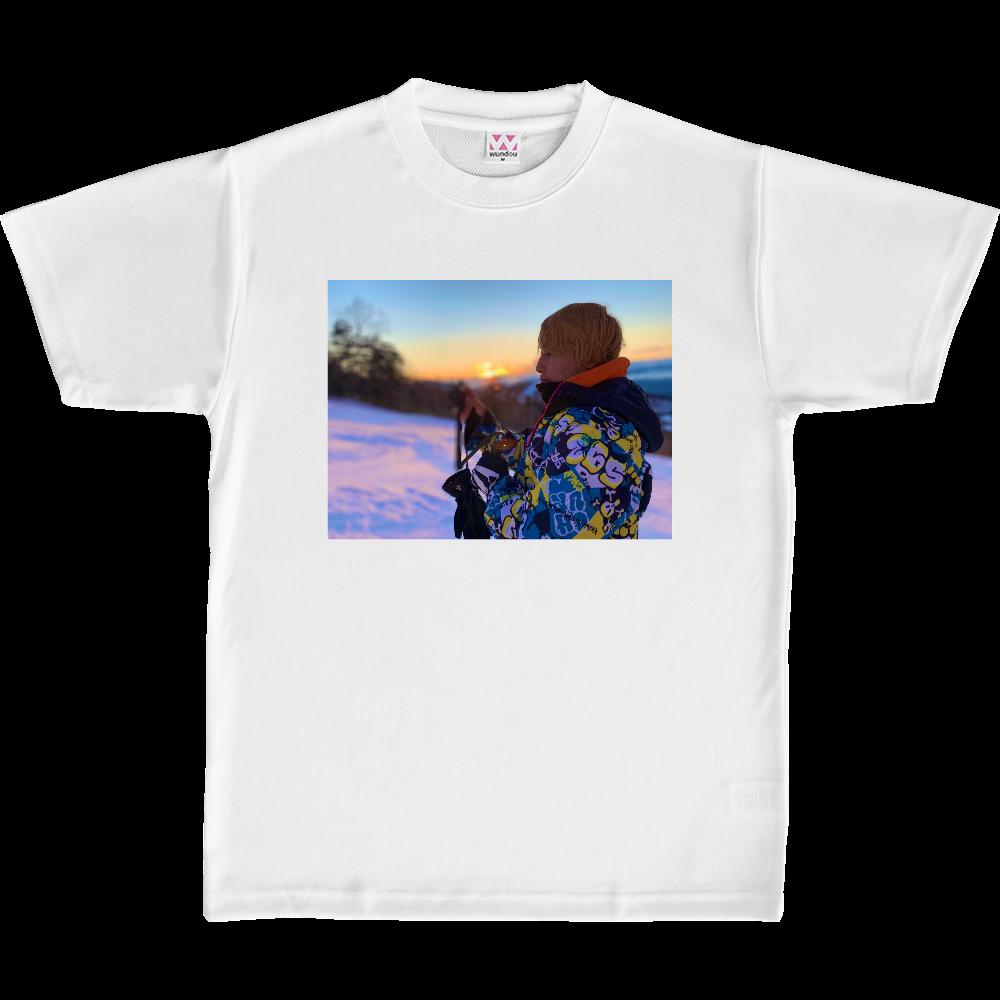 天国:りょう オリジナルデザインTシャツ