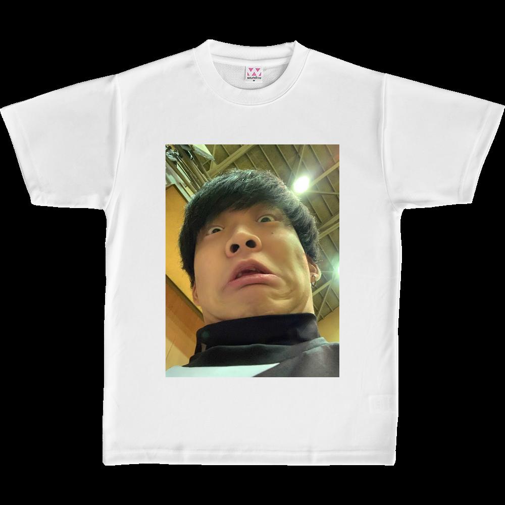 地獄:はっしー オリジナルデザインTシャツ